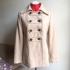 NWT Zara Coat